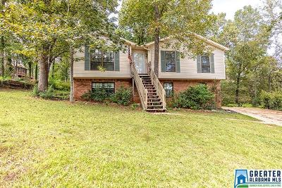 Hoover Single Family Home For Sale: 1304 Shades Run Cir