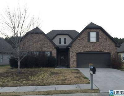 Single Family Home For Sale: 1037 Seminole Pl