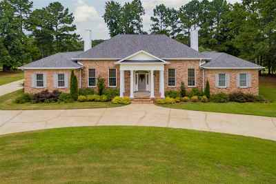 Pell City Single Family Home For Sale: 555 Sunset Rd