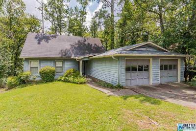 Single Family Home For Sale: 429 Matzek Dr
