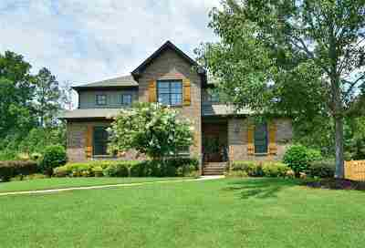 Birmingham Single Family Home For Sale: 1016 Drayton Way
