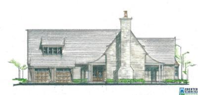 Vestavia Hills Single Family Home For Sale: 1151 Arden Place
