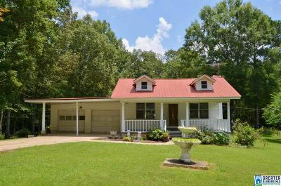 Single Family Home For Sale: 51110 Hwy 25