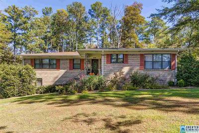 Trussville Single Family Home For Sale: 403 Seminole Ln