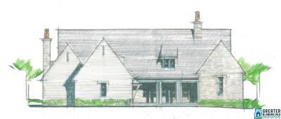 Vestavia Hills Single Family Home For Sale: 1150 Arden Place