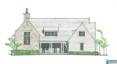 Vestavia Hills Single Family Home For Sale: 1154 Arden Place