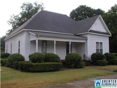 Oxford Single Family Home For Sale: 28 Main St