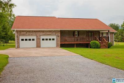 Jacksonville Single Family Home For Sale: 4601 Hollingsworth Rd