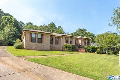 Birmingham Single Family Home For Sale: 1456 Paragon Pkwy