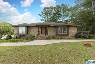 Single Family Home For Sale: 142 Ranch Rd
