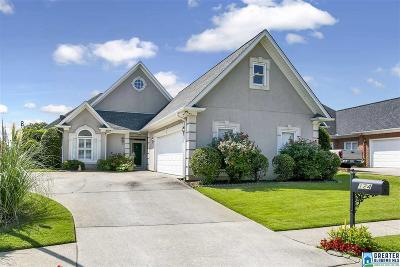 Single Family Home Contingent: 124 Paradise Lake Rd