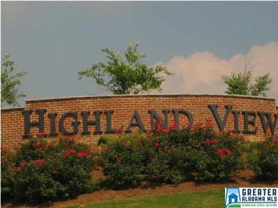 Lincoln Residential Lots & Land For Sale: 200 Highland View Dr