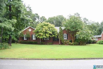 Jacksonville Single Family Home For Sale: 1313 NE 7th Ave