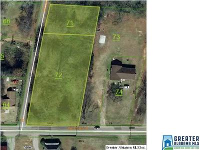 Oxford Residential Lots & Land For Sale: 317 W 9th St