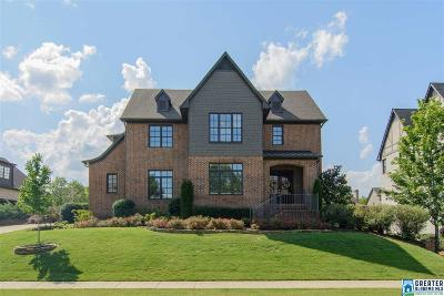 Vestavia Hills Single Family Home For Sale: 4413 Boulder Lake Cir
