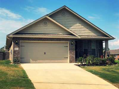 McCalla Single Family Home For Sale: 6821 Oaklawn Ln
