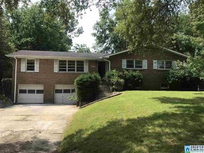 Irondale Single Family Home For Sale: 4521 Maryland Ave