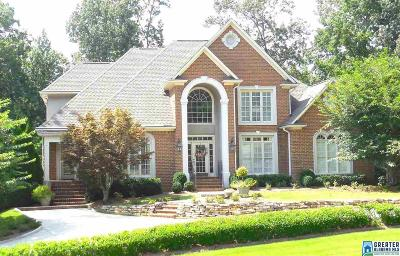 Greystone Single Family Home For Sale: 7000 N Highfield Dr