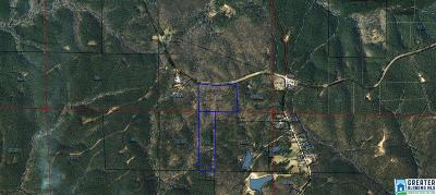 Cleburne County Residential Lots & Land For Sale: Co Rd 66