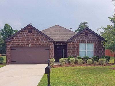 Single Family Home For Sale: 308 Polo Ct