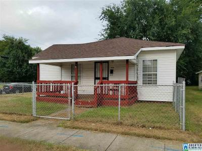 Single Family Home For Sale: 1119 42nd Pl N