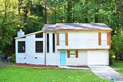 Birmingham Single Family Home For Sale: 2427 Wine Ridge Dr
