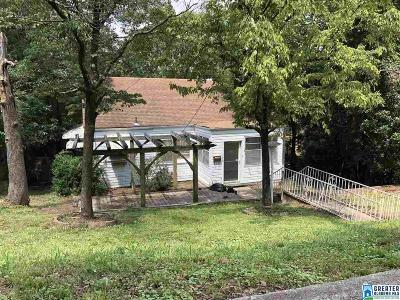 Single Family Home For Sale: 740 48th St S