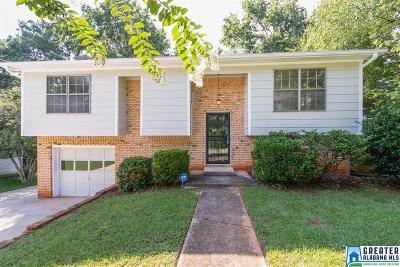 Grayson Valley Single Family Home For Sale: 2572 Janice Cir