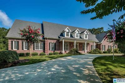 Single Family Home For Sale: 8 Turnberry Pl