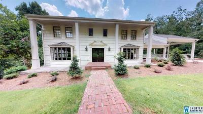 Single Family Home For Sale: 3137 N Woodridge Rd