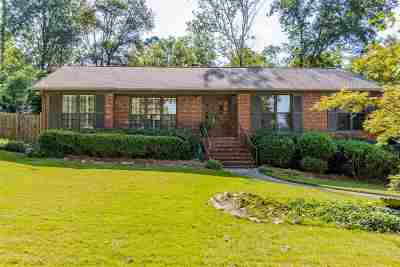 Vestavia Single Family Home For Sale: 909 Granbury Rd