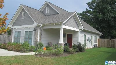 Irondale Single Family Home For Sale: 2936 Montevallo Park Rd