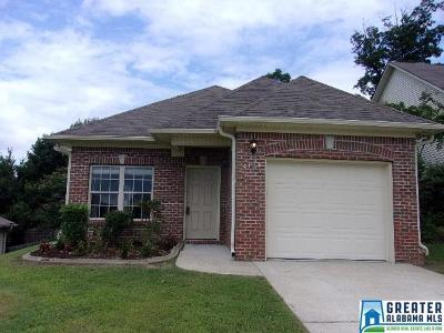 Mount Olive Single Family Home For Sale: 4197 Hathaway Ln