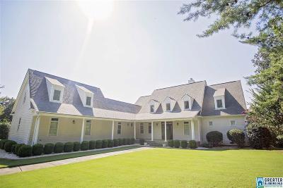 Gardendale Single Family Home For Sale: 541 Guy Allen Rd