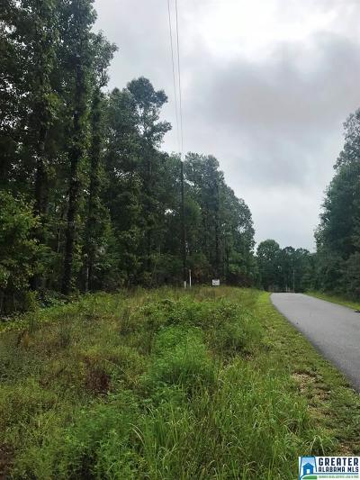 Wedowee Residential Lots & Land For Sale: Christine Ln