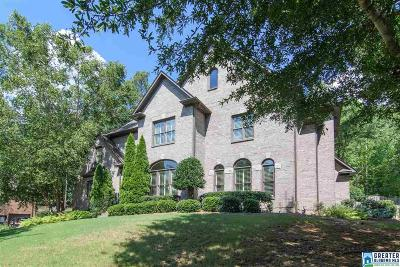 Single Family Home For Sale: 1071 Greystone Cove Dr