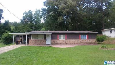 Birmingham Single Family Home For Sale: 316 Pine St