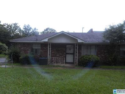 Birmingham, Homewood, Hoover, Irondale, Mountain Brook, Vestavia Hills Rental For Rent: 913 D Cotton Ave SW #0/41