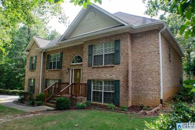 Single Family Home For Sale: 113 Windstone Pkwy