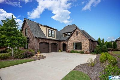 Hoover Single Family Home For Sale: 1035 Danberry Ln