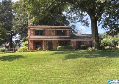 Helena AL Single Family Home For Sale: $184,900