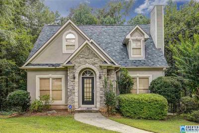 Single Family Home For Sale: 113 Sweetgum Ln