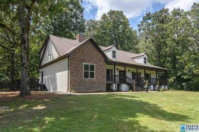 Single Family Home For Sale: 106 Sunrise Ln