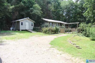 Piedmont Single Family Home For Sale: 11990 Hwy 9
