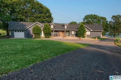 Cropwell Single Family Home For Sale: 65 Bulldog Cir