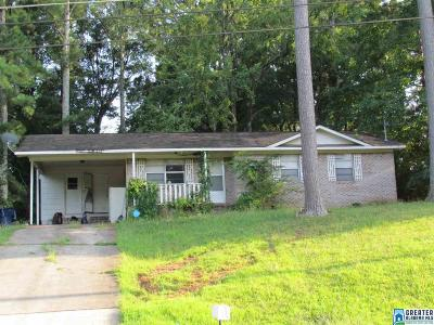 Jacksonville Single Family Home For Sale: 260 Greenleaf St