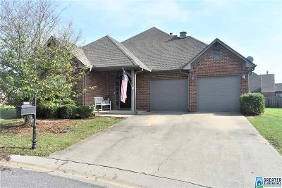 Single Family Home For Sale: 3005 Madison Ln