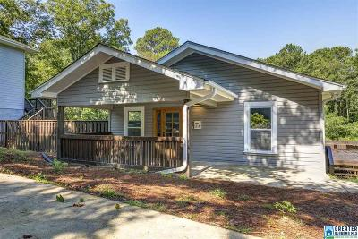 Single Family Home For Sale: 2510 Balco Rd