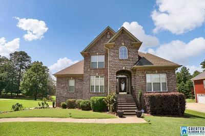 Pleasant Grove Single Family Home For Sale: 4112 Woodridge Ln