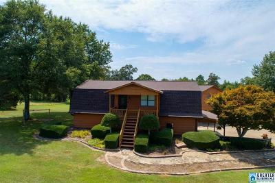 Single Family Home For Sale: 1999 Johnsey Bridge Rd